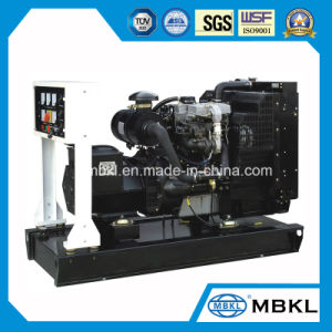 Perkins Engine (403A-11G1)의 주요한 7kw/9kVA Diesel Generator Set Powered
