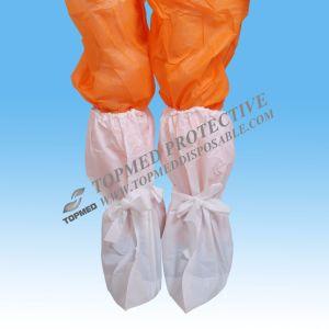 Крышка ботинка печатание; Крышка ботинка SMS Anti-Slip; Никак-Скид Shoecover PP