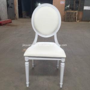 Aluminiumhotel-Ereignisse, die Louis speist Stühle Wedding sind