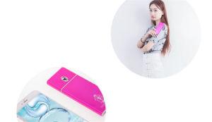 美の携帯用充電器のための顔のスプレーが付いている力バンク(YM3/4000mAh/multi機能)
