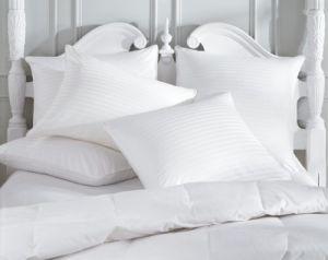 Federe Comfy della casalinga per la casa, coperchio del cuscino della banda dell'albergo di lusso