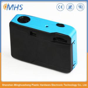 Plástico ABS de Polimento personalizados parte eletrica do Molde de Injeção