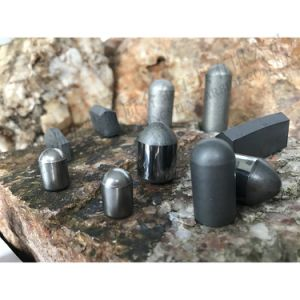 Dicas de Mineração de carboneto de tungsténio para o botão Brocas