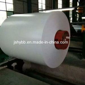 Bobina d'acciaio laminata a freddo, PPGI, PPGL, materiale da costruzione, lamiera di acciaio