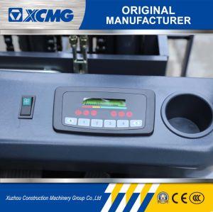 De hete Elektrische Vorkheftruck van de Verkoop XCMG de Vorkheftruck van 3 Ton met Ce/ISO