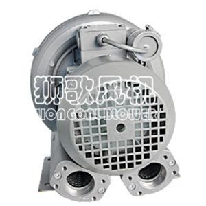 4HP trifásico para economia de energia do ventilador do Anel