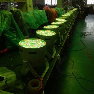 DMX 512 120X3w屋内LEDの同価の段階効果ライト