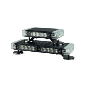 9~30V dünner Warnleuchten-Röhrenblitz MiniLightbar (TBD22926-4A) des neuen Entwurfs-