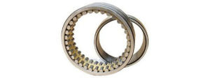 Double rangée de rouleaux Cylindrial non alignement roulements séparés