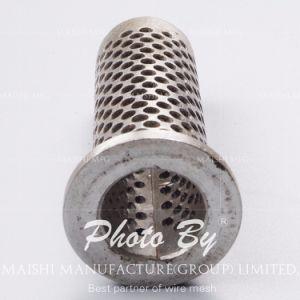Personalizar o Filtro de Malha de Aço Inoxidável