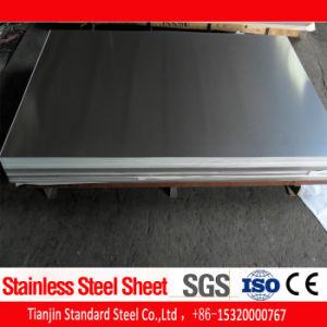 Strato 304/1.4301 dell'acciaio inossidabile del Cr