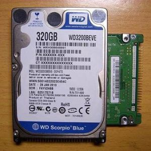 Жесткий диск SAS SCSI для жесткого диска HP 507632-B21 2 ТБ и 3,5 жесткого диска исходного и нового в наличии на складе