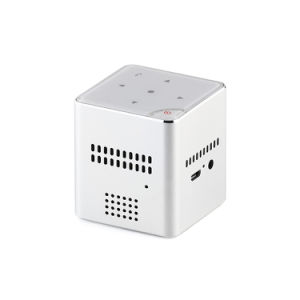 Imk16 горячая продажа мини проектор Micro портативный WiFi 3D-видео проектор для подарков