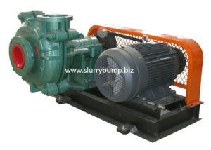 Hohe Chrom-haltbare Kohle-waschende Schlamm-Pumpe