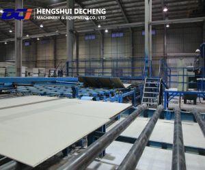 機械を作る1,000,000のM2のギプスの天井または乾式壁のボード