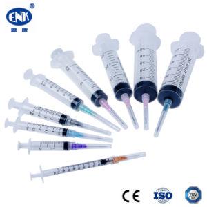 مستهلكة طبيّة [لور] الزلّة [لور] تعقّب هويس محقنة مع إبرة لأنّ إستعمال بيطريّة
