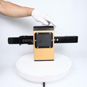 Behälter GPS-Verfolger mit Bluetooth zur Verschluss-Steuerung