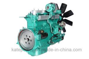 322 het Water van HP/240 KW koelde 6 de Dieselmotor van de Cilinder Kt12g351tld