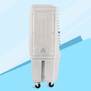 2018 Nova chegada do Resfriador do Ar de Chão para restaurante Use