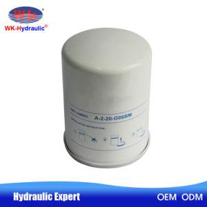 Замените топливный фильтр гидравлической системы Donaldson Китая производителя