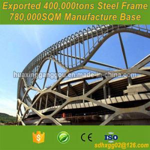 El bastidor de acero GB Fabricación metálicos