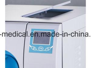 8L Benchtopのオートクレーブ(クラスNの獣医のオートクレーブの滅菌装置) Ste8 M
