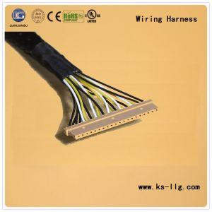 Chicote de terminal/ Chicote/China Fabricante para sensor de transmissão de sinal