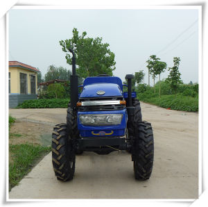 Huabo Brand Wheeled Tractor met Ce, SGS, TUV Certificate