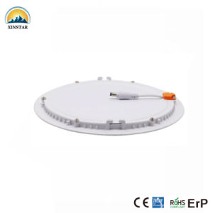 6W 12W 18watt 24W SMD Panel Lamp Ultra Thin Slim Downlight LED