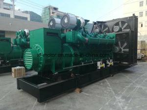 Дизельные генераторы серии Yuchai 20квт-800квт