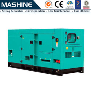 10kw générateur diesel refroidi par eau pour la vente