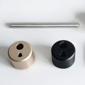 Lega di alluminio Due--Un nel carico della parentesi bassa per la cuffia avricolare della radio di Airpod