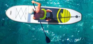 Pusi/Sup Junta /paddle board//tabla de surf Sup/inflables Stand Up Paddle Board