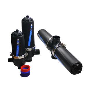 Автоматическая Backwash сетчатый фильтр для UF/системы обратного осмоса