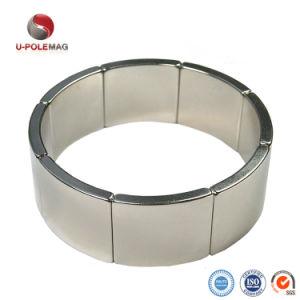 Высококачественный неодимовый магнит дуги