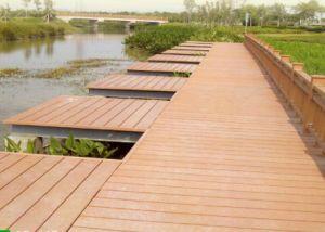 L'allemand HDF Planchers laminés / humidité étanche la preuve de la prévention contre les insectes du parquet stratifié