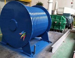 750KW 100rpm AC 60Hz a baja velocidad de salida del generador de imanes permanentes
