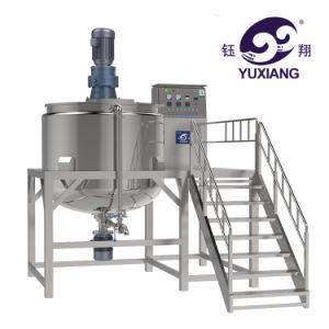 Miscelatori chimici liquidi mescolantesi del serbatoio dello sciampo elettrico del riscaldamento