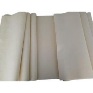 Tissu de Ryton PPS au charbon des sacs filtrants utilisés dans la centrale thermique au charbon chaudière Usine de ciment