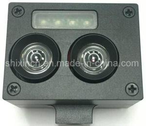 1080P de Camera van de Erkenning USB van het gezicht met Dubbele Lens