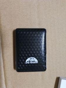 Bagagem portátil de tamanho Mini GPS Rastreador GPS310 com o modo de hibernação