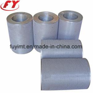 Van de het sulfaat onregelmatige vorm van het ammonium van de de korrelsrol de perspers in China
