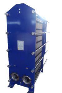 Chapa de Aço Inoxidável trocador de calor para aquecimento e refrigeração a pasteurização