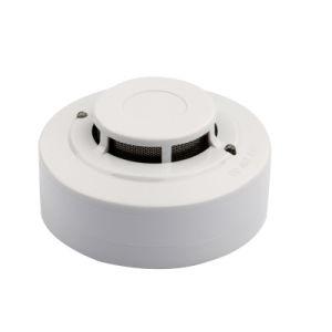 Utilisation de la centrale d'alarme incendie détecteur de fumée photoélectrique conventionnel (SD119)