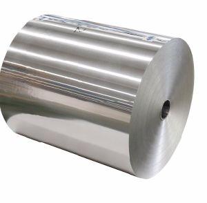 Пакеты Jumbo Frame рулона пленки домашних хозяйств из алюминиевой фольги бумаги для упаковки продуктов питания