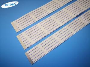 Fabricante de Fita Flexível 0.3-2.54mm 4-60os pinos A/B Tipo (FFC) Cabo conector FFC