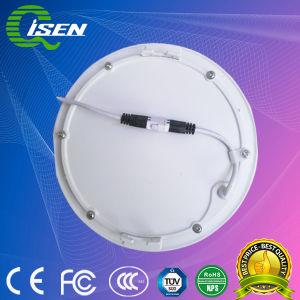 LED-Panel-Beleuchtung 9W mit hoher Helligkeit für Büro-Beleuchtung