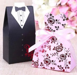 De Dozen van de Gunst van het Huwelijk van de bruid en van de Bruidegom