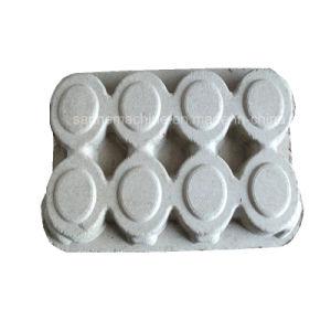 كبيرة إنتاج 4 جوانب بيضة صينيّة إلكترونيّة تعليب صينيّة آلة