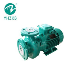 Pompa ad acqua centrifuga di aspirazione di conclusione di alta efficienza di buona qualità Iz65-50-130